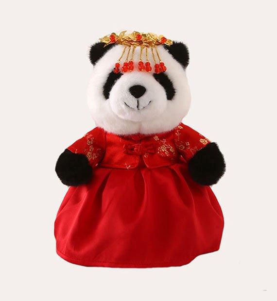 Custom Bride