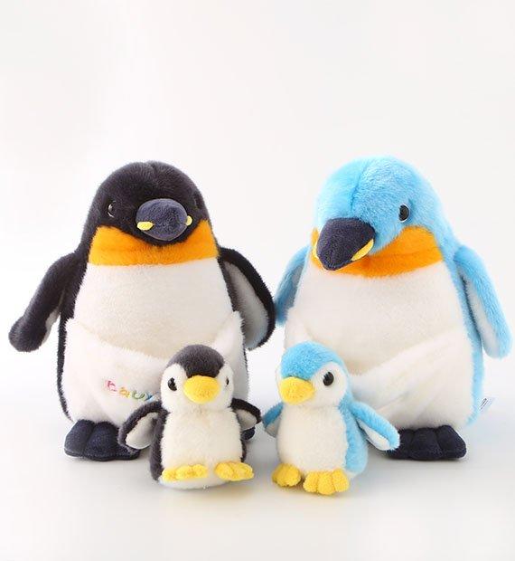 Mother Penguin